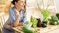 5 Diet Terbaik untuk Panjang Umur, Diet Mediterania hingga Okinawa