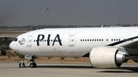 Pesawat Boeing 777 Ditahan Malaysia, Pakistan Tak Terima