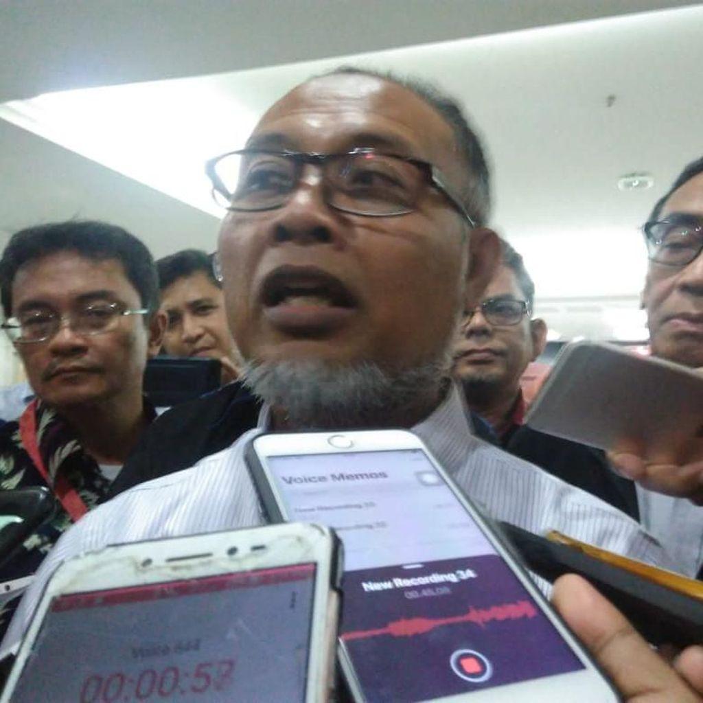 Tim Hukum Prabowo Siapkan Saksi Cadangan di Sidang MK