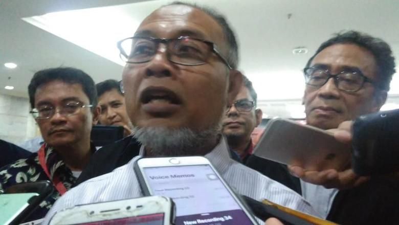 Alasan Tim Hukum Prabowo Kutip Prof Lindsey Soal Jokowi Neo-Orba