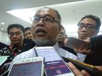 Kubu 01 Ancam Pidanakan Saksi Beti, BW: Drama Nggak Penting