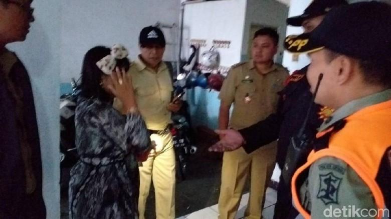 Transaksi Lewat Michat, Kos Harian di Surabaya Jadi Sarang Prostitusi