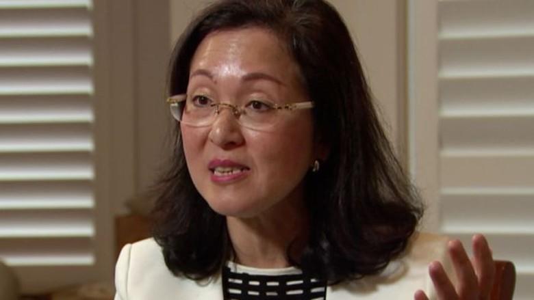 Gladys Liu, Keturunan China Pertama yang Jadi Anggota DPR Australia