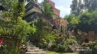 Liburan Anti Macet di Bogor, Kunjungilah Vila Bergaya Eropa Ini