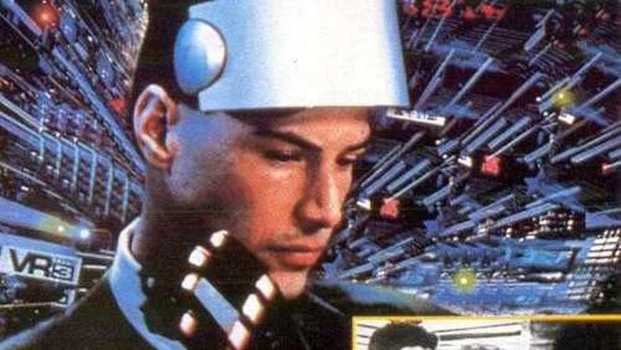 Ini Penampilan Keanu Reeves di Cyberpunk 2077