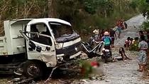 Calon Pengantin dan 12 Orang Tewas dalam Kecelakaan Truk di Filipina