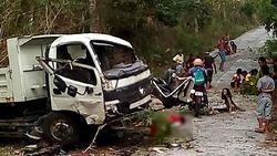 Tekan Kecelakaan, Durasi Sopir Truk Mengemudi di AS Dikurangi