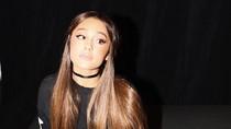 Ariana Grande Manggung Lagi di Manchester Setelah Tragedi Bom