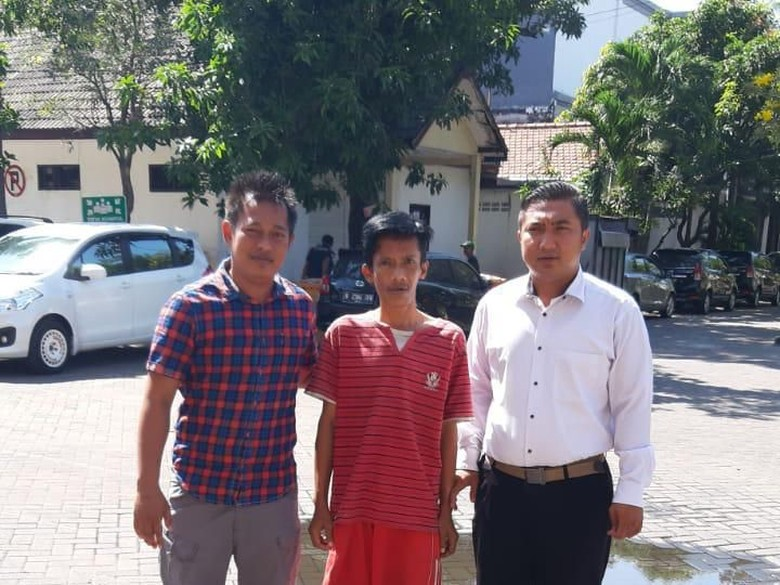 Lama Tak Dibelai Wanita, Duda di Surabaya Pamer Kemaluan