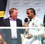 Bukan Cara Menang yang Diinginkan Lewis Hamilton
