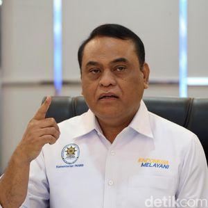 Lowongan CPNS Dibuka Setelah Pelantikan Presiden 20 Oktober