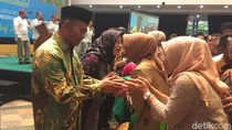 Gelar Halalbihalal, Mendikbud: Ini Khas Indonesia