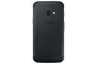 Tampak belakang Samsung Galaxy XCover 4s.