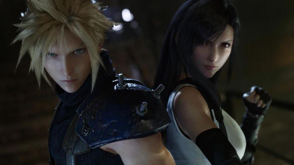 Tunggu Final Fantasy VII Remake di Indonesia!