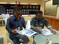 Upaya Jasa Raharja Lindungi Pemudik di Lebaran 2019