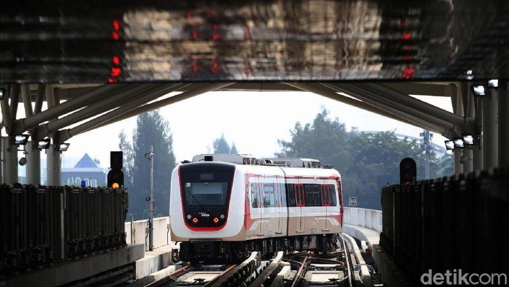 Sudah Tahu Bedanya LRT dan MRT?