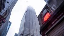Helikopter yang Jatuh di New York Sempat Terbang 11 Menit
