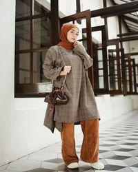 5 Tas Hits yang Lagi Banyak Dipakai Selebgram Hijab, Sudah Punya?
