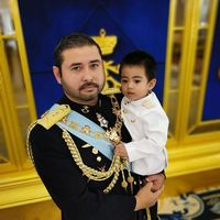 Nge-tweet Soal Baju Bangsawan, Pangeran Malaysia Jadi Kontroversi