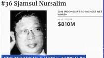 Sjamsul Nursalim Tersangka Kasus BLBI, Saham Gajah Tunggal Anjlok