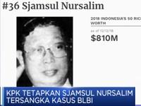 Gurita Bisnis Sjamsul Nursalim Tersangka Kasus BLBI
