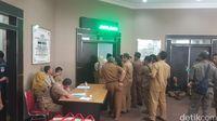 ASN Banten diperiksa karena bolos hari pertama masuk kerja usai libur Lebaran.