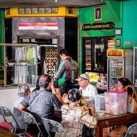 Melegenda, Warung Soto di Yogyakarta Ini Sudah Hampir Seabad