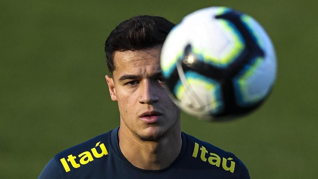 Tinggalkan Barcelona dan Pindah ke Liverpool Akan Bikin Coutinho Tertekan