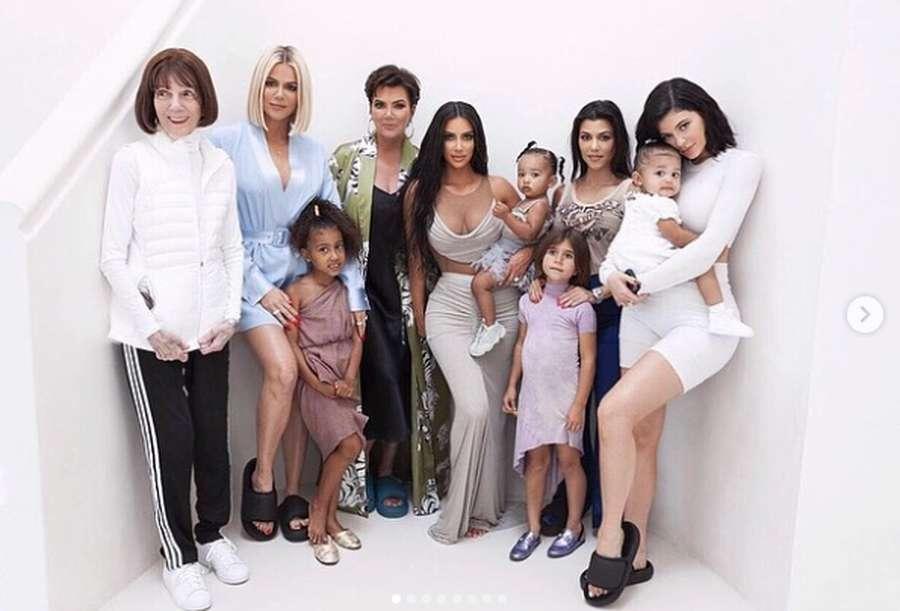 Akhirnya Kim Kardashian Unggah Foto Psalm West