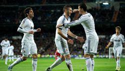 Real Madrid Menuju Los Galactico Jilid III