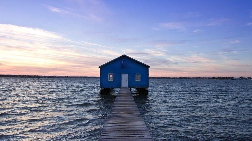 Perth Bangun Toilet Rp 4 M Hanya Untuk Pengguna Instagram