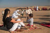 3 Destinasi Baru di Dubai untuk Liburan Tengah Tahun yang Seru