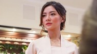 Usai Dinikahi eks Suami Diana Pungky, Gwen Priscilla Bulan Madu Tiap Hari
