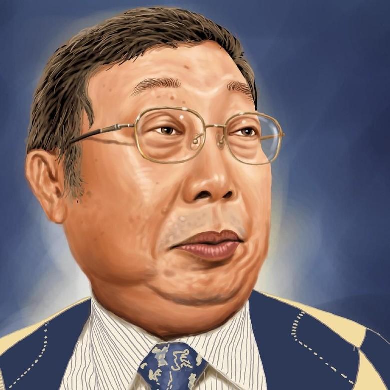 Ketua KPK: Kasus BLBI Sjamsul Nursalim Jalan Terus