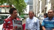 Video: Eks Tim Mawar dan Majalah Tempo Jalani Mediasi di Dewan Pers