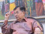 JK soal Rencana Pertemuan Jokowi-Mega-Prabowo: Pasti Positif