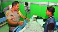 Bocah Korban Ledakan Kantong Plastik di Blitar Akhirnya Meninggal