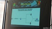 Habil Marati Beri Kivlan Zein SGD 15 Ribu untuk Beli Senjata Api