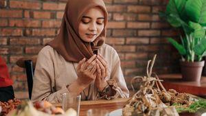 Tak Makan Sebelum Sholat Ied dan Anjuran Makan Daging Kurban Saat Idul Adha