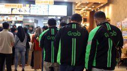 Orderan di GrabKitchen Meningkat Drastis Selama Ramadhan