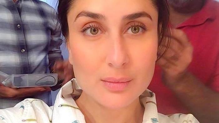 wajah tanpa makeup kareena kapoor