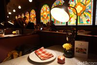 Menjajal Osteria Gia, Restoran Italia Terbaru di Bilangan SCBD Jakarta