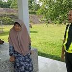 Nenek Tertinggal saat Mudik, Netizen Tuduh Anaknya Sengaja