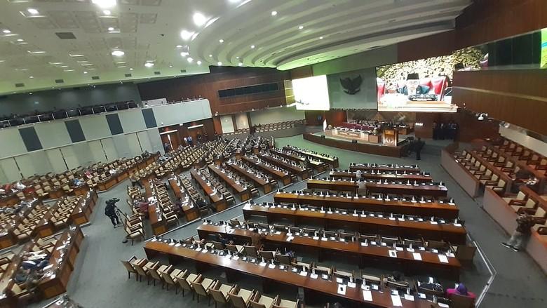 Caleg Muda DPR Terpilih Dituntut Punya Komitmen Antikorupsi