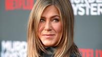 Jennifer Aniston hanya muak selalu ditanya hal tersebut, karenanya ia menjawab asal.Rich Fury/Getty Images