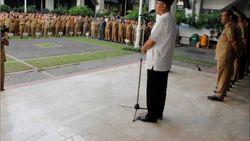Bolos Usai Cuti Lebaran, Tunjangan Kerja 113 ASN Aceh Barat Dipotong 50%