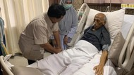 George Toisutta, Mantan KSAD yang Sempat Maju Jadi Ketum PSSI