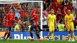 Gol-gol Spanyol yang Benamkan Swedia