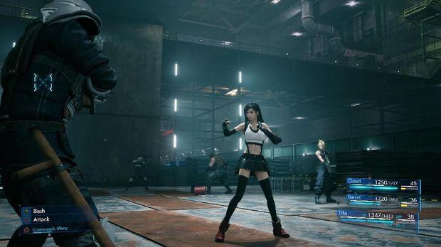 Final Fantasy VII Remake Dipastikan Hadir di Indonesia