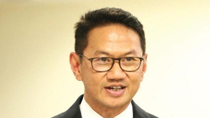 Ketua Umum Persatuan Insinyur Indonesia (PII) Heru Dewanto. Foto: Istimewa